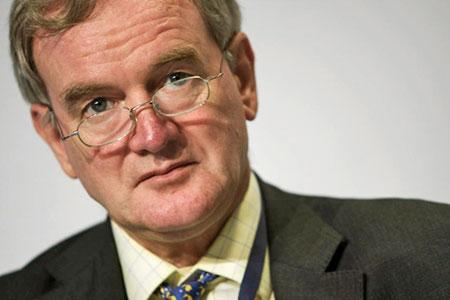 Willem Buiter sobre la deuda global
