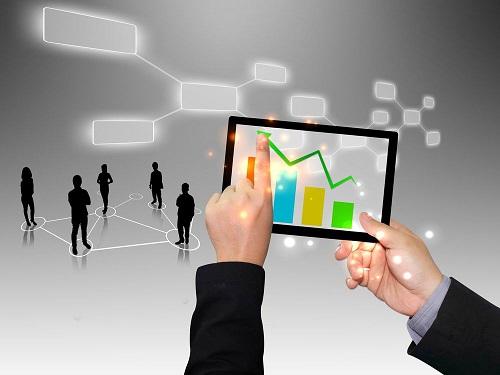 Elige software de gestión comercial para tu empresa