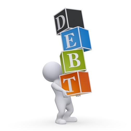 limite de endeudamiento