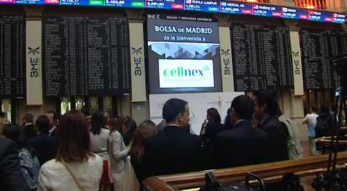 Cellnex Telecom: la salida a bolsa marca una nueva época