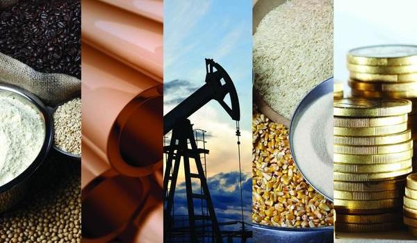 Invertir en materias primas o cómo ganar dinero fácilmente